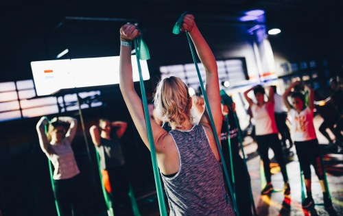 Set News Goals for Fitness with Body Transformation Challenge