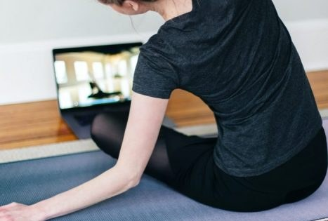 Start Your Fitness Journey with Virtual Workout Sessions