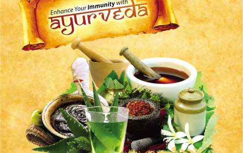 Ayurveda for Immunity and Mental Health