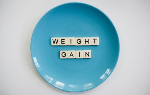 Gain weight the right way to support your health and wellness