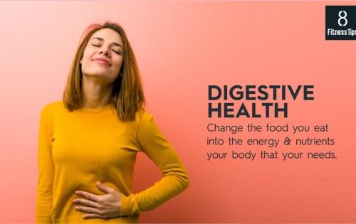 Digestive Health: Keep Your Gut Feeling Healthy