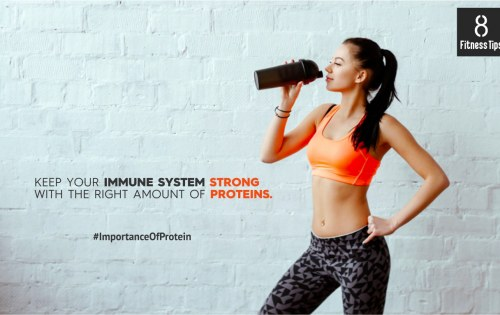 Importance of Proteins