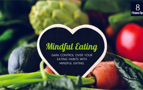 What is Mindful Eating: Connect with your Food