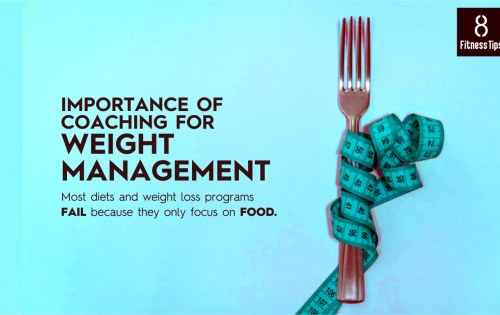 Why is it Important to Have the Right Guidance and Coaching for Weight Management?