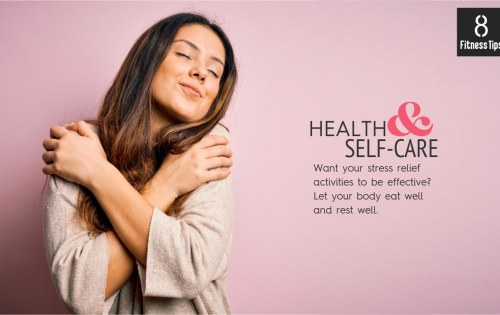 Health and Self-care