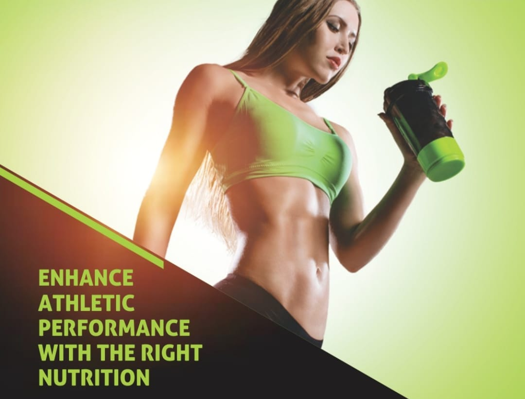 Enhance Athletic Performance with Right Nutrition