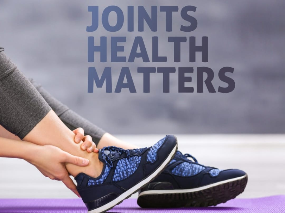 Joint Health Matters