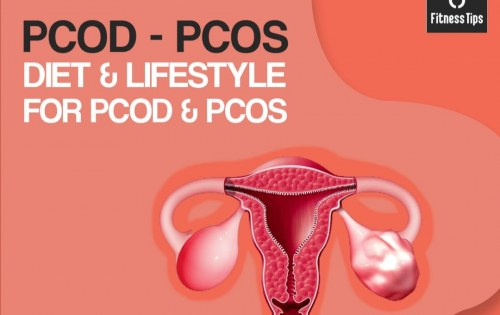 Diet & Lifestyle for PCOD & PCOS