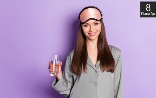 Drinks that help you sleep good and wake up refreshed
