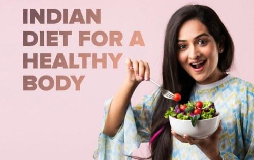 Health Benefits of Indian Diet