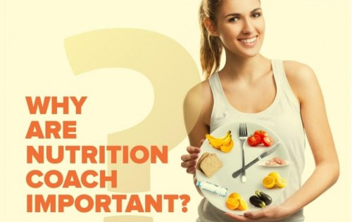 Why is a Nutrition Coach important?